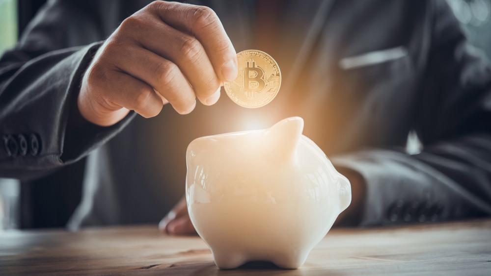 Cryptomonnaie et banque