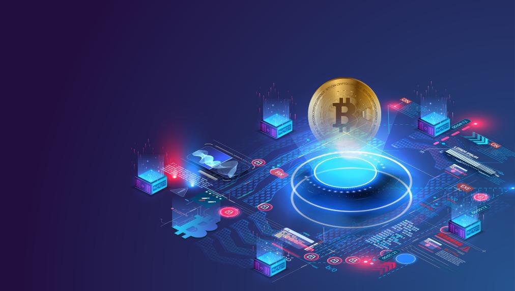 Placeholder investir dans le Bitcoin