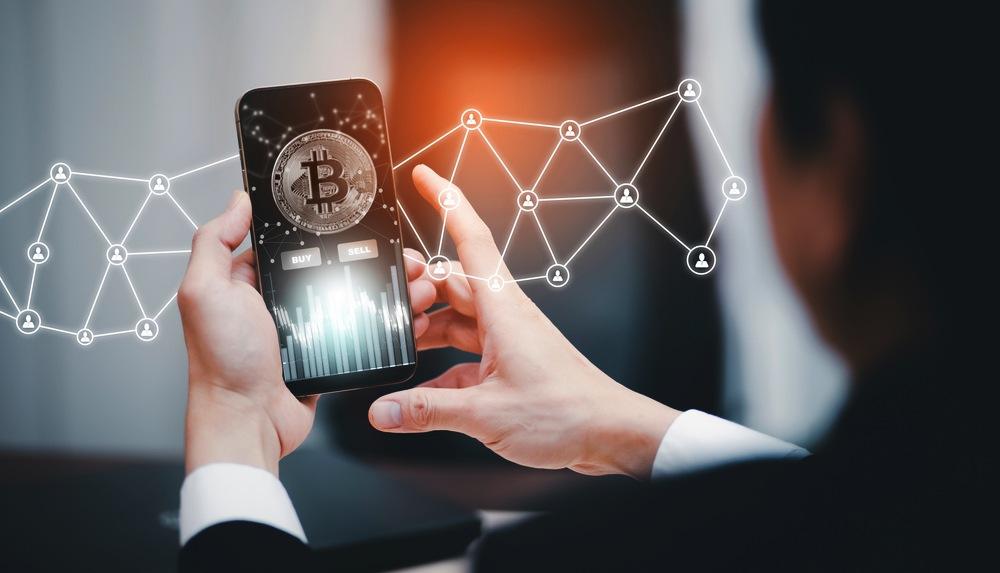 Générer des revenus passifs avec la cryptomonnaie