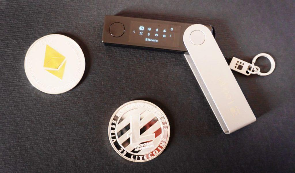 Notre review du Ledger Nano X