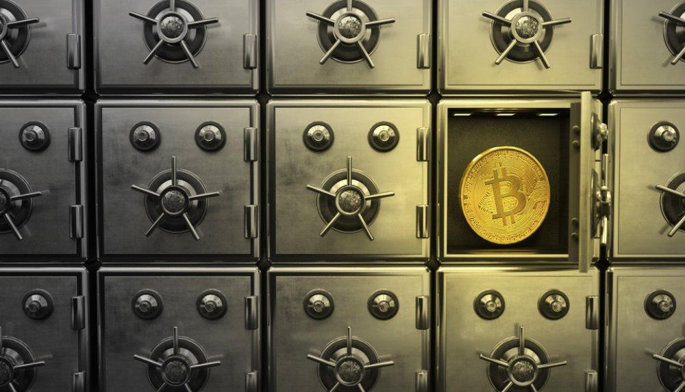 Staking de cryptomonnaies
