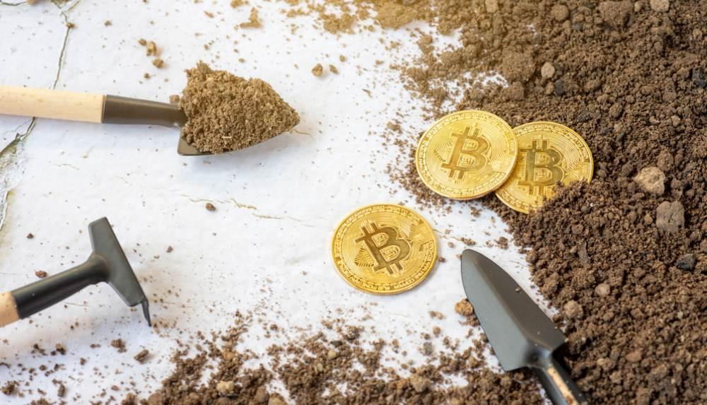 Yield farming ou liquidity mining de Bitcoin